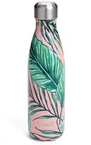 Swell S'Well 'Palm Beach' Stainless Steel Water Bottle