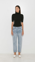 Helmut Lang Oversized Boy Jean