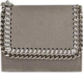 Stella McCartney Falabella small continental wallet