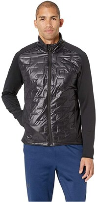 Helly Hansen Lifaloft Hybrid Insulator Jacket (Black) Men's Coat