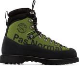 Diemme Pas Normal Studios x Roccia lace-up boots