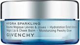 Givenchy Hydra Sparkling Magic Lip & Cheek Balm