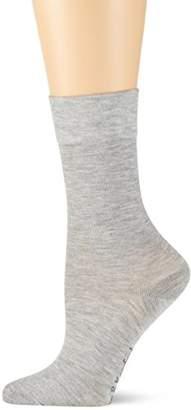 Nur Die Women's Damen Pflege & Komfort Socke,8