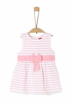 S'Oliver Junior Baby Girls' Kleid Playwear Dress