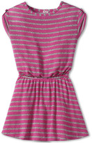 Splendid Littles Disco Stripe Dress (Big Kids)