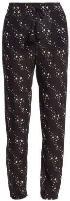 Figue Alexa Draped Pants