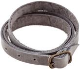 Mr Fox Bracelet Grey