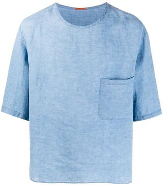Barena boxy-fit T-shirt