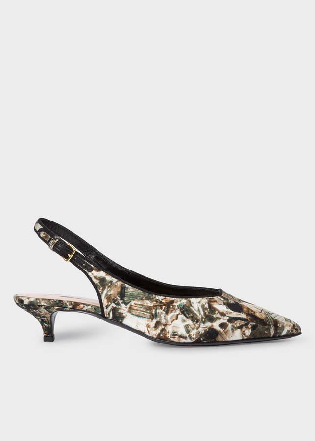 7ce949e830cf Paul Smith Women's Shoes - ShopStyle