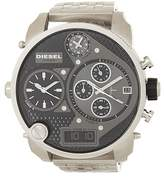 Diesel Men's SBA Oversized Quartz Watch