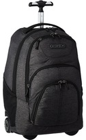 OGIO Phantom Wheeled Pack Backpack Bags