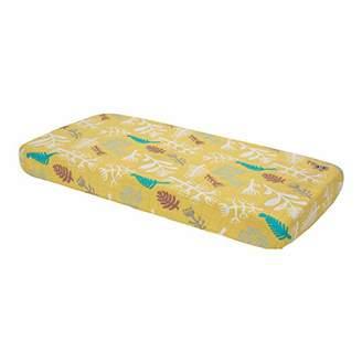 Lodger Crib Sheets, Cotton Crib Sheets - 70x140cm, Yellow