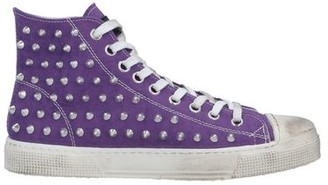 METAL GIENCHI High-tops & sneakers