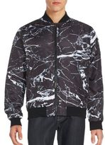Sovereign Code Waldorf Bomber Jacket