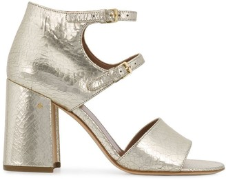 Laurence Dacade Randal block-heel sandals