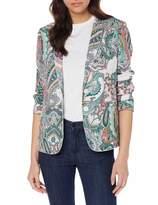Gerry Weber Women's 130040-38083 Suit Jacket