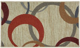 Mohawk Home Soho Picturale Rainbow Printed Rectangular Rugs