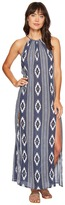 Rip Curl Peace Tribe Maxi Dress Women's Dress