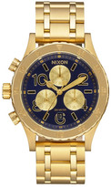 Nixon Women's 38-20 Chrono Watch