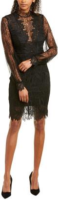Bardot Clarissa Sheath Dress