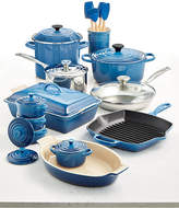 Le Creuset Multi-Materials 20-Pc. Cookware Set, a Macy's Exclusive Style