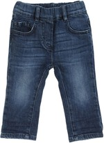 Eddie Pen Denim pants - Item 42580623