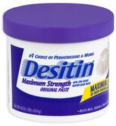 Desitin Diaper Rash Ointment - 16-Ounce Jar