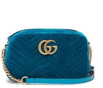 ed91f4ef8dc8 Green Velvet Bag - ShopStyle