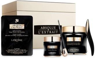 Lancôme Ultimate Rejuvenating Absolue L'Extrait 8-Piece Skincare Set - $630 Value
