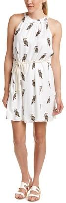 G.H. Bass & Co. Women's Owls Dress