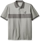 Rocawear Men's Big and Tall San Ignacio Polo