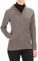 Arc'teryx Fortrez Hooded Jacket (For Women)