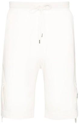 C.P. Company Lens Insert Cotton Track Shorts