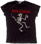 MADEWORN - Social Distortion - Dirty Black