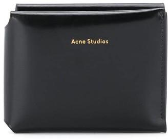 Acne Studios Origami wallet