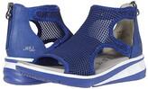 Jbu JBU Nadine High (Cobalt) Women's Sandals
