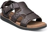 Nunn Bush Boardwalk Mens Strap Sandals