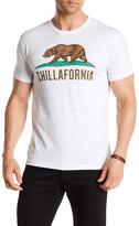 Body Rags Chillafornia Bear Tee