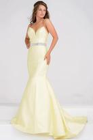 Jovani Sweetheart Neck Mermaid Prom Dress JVN31939