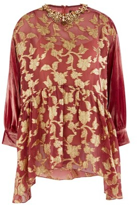 Biyan Janita shirt