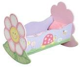 The Well Appointed House Teamson Design Magic Garden Rocking Bed for Dolls