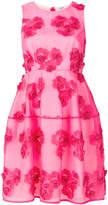 P.A.R.O.S.H. full floral dress