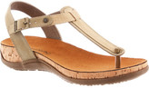 BearPaw Women's Mila Thong Sandal