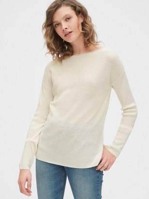 Gap True Soft Boatneck Sweater