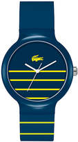 Lacoste Mens Goa Standard 2020089 Watch
