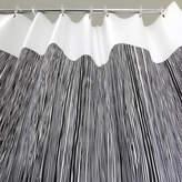 Shower Curtain Nuuk