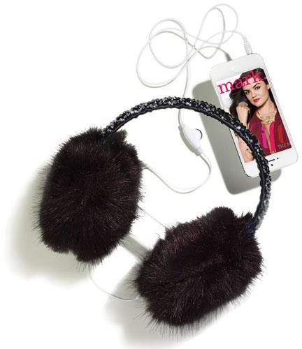 Mark Music To My Ear Muffs