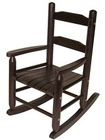 Lipper 555E Child's Rocking Chair