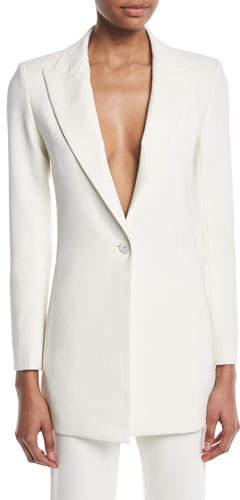 Alexis Alto Single-Button Jacket