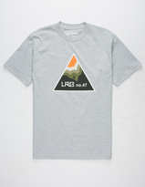 Lrg Take A Hike Mens T-Shirt